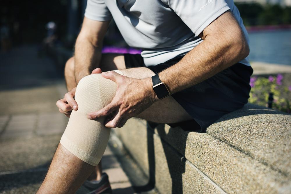 Vonde muskler og ledd kan bli bedre av massasjeapparater