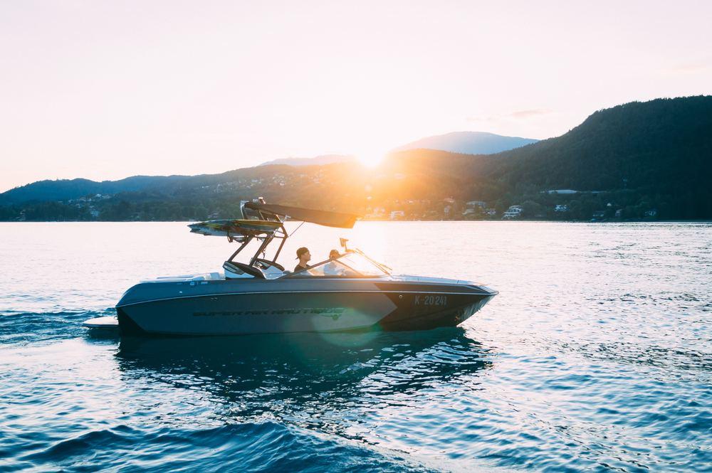 Bli helt klar til båtsesongen